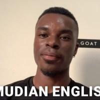 @Wikitongues - Bermudian English w/ Trey Tucker