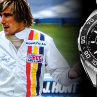 Race to the Top with Tag Heuer Timepieces