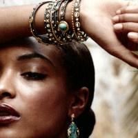 Armenta Jewelry: Artfully Dark and Meaningful