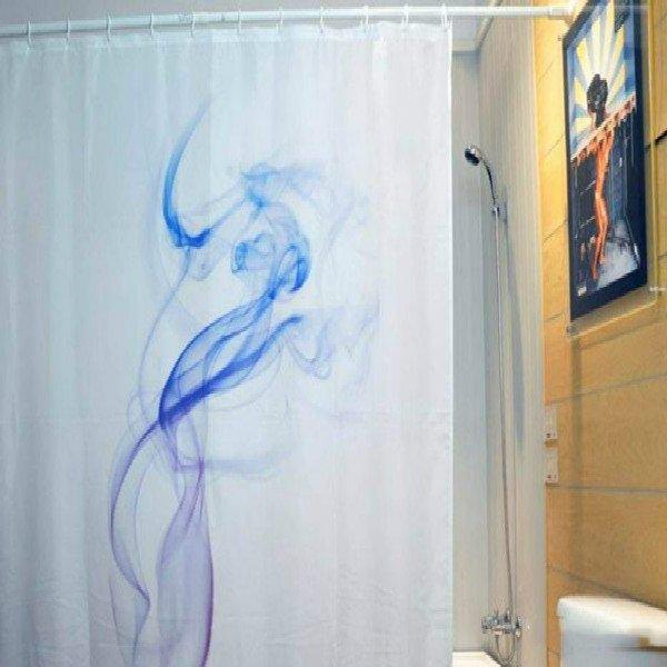bathroom originality shower curtain