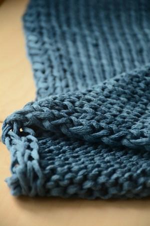 Arlene is Not a Yak by Holly Janzen (knit in Karma)