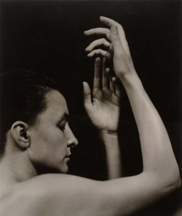 Alfred Stieglitz. Georgia O'keefe, 1920