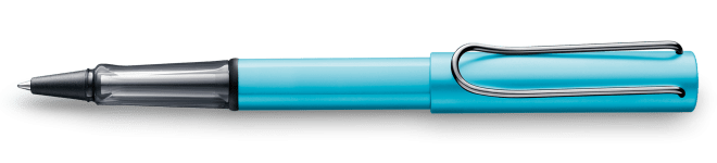 Lamy Al Star Pacific Blue