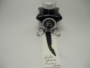 Diamine Inkvent Bottled Ink