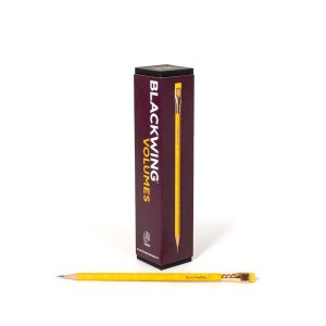 Blackwing Volume 3 Ravi Shankar Pencil