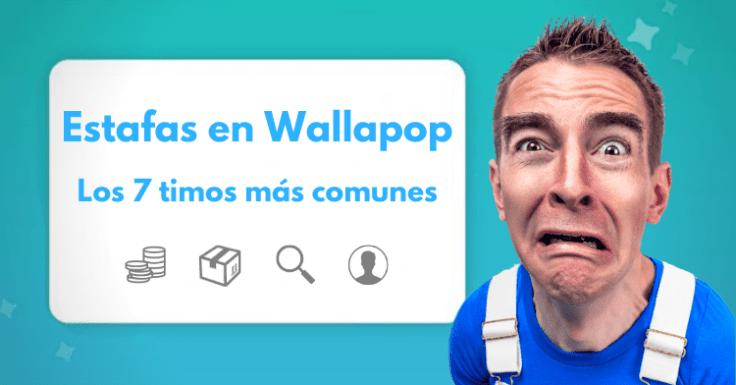 estafas wallapop