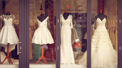 quiero vender mi vestido de novia