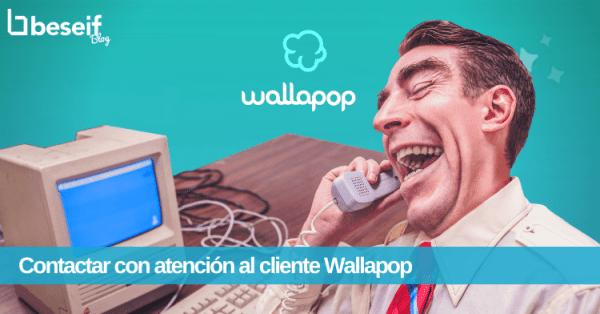 atencion al cliente wallapop