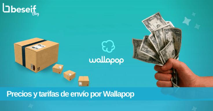 precio envio wallapop