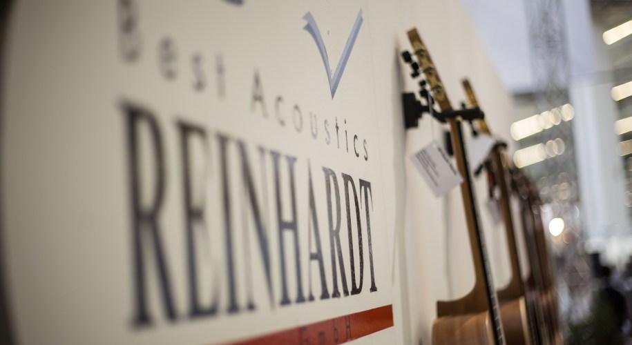 Reinhardt GmbH Titelbild
