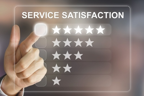 Improved Business Customer Satisfaction