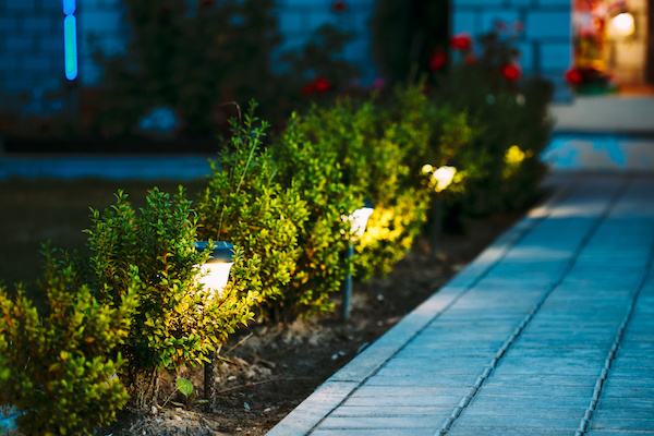 An Introduction to Different Outdoor Lighting Fixtures