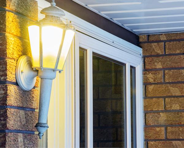 outdoor home lighting