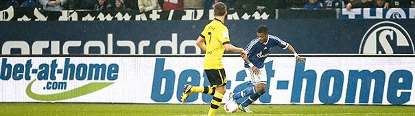 Revierderby 2014 - Borussia Dortmund vs. FC Schalke 04