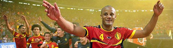 Belgien Nationalmannschaft