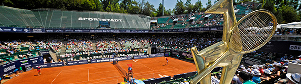 Centre Court bet-at-home Cup Kitzbühel