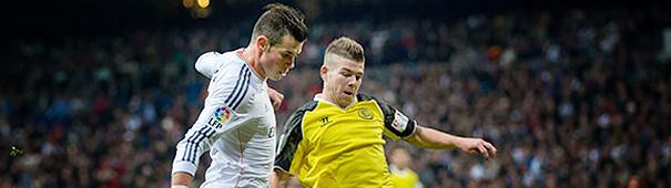 UEFA Supercup 2014