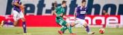 Wiener Derby: SK Rapid Wien - FK Austria Wien