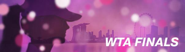 WTA Finals 2015