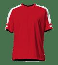Fußball EM 2016 - Trikot Österreich