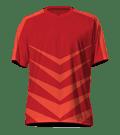 Fußball-EM 2016, Trikot Tschechien