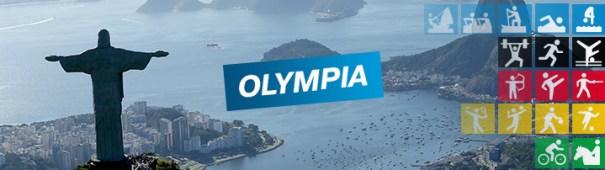 Rio 2016 - Olympische Sommerspiele