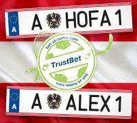 TrustBet zur Stichwahl Bundespräsident Österreich