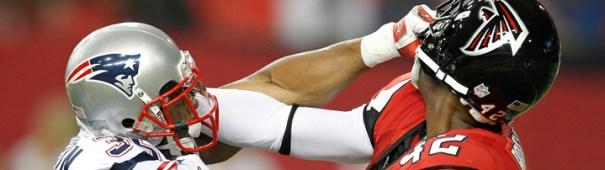 Atlanta Falcons vs. New England Patriots - Super Bowl LI