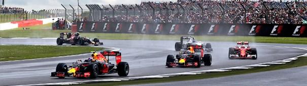 Grand Prix Silverstone