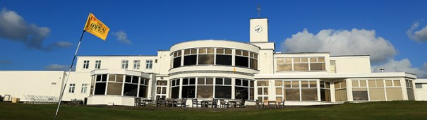 Golf: The Open 2017 Southport