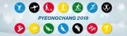 Pyeongchang 2018 - Olympia