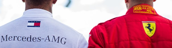 Formel 1 GP Frankreich Le Castellet