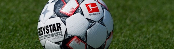 Ball Bundesliga Saison 2018/19