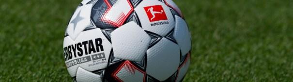 Ball Bundesliga Saison 2018/19