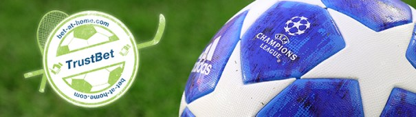 Champions League TrustBet