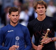 Thiem vs Zverev