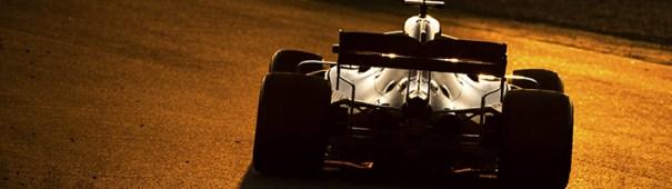 Formel 1 Saison 2019