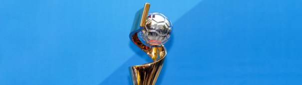 Frauen-WM 2019 Fussball