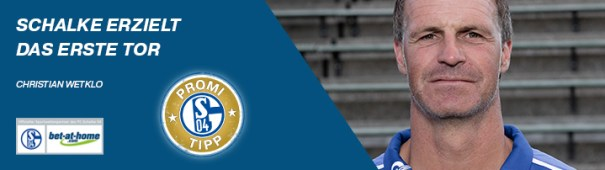 S04 Promi-Tipp Bundesliga 5. Spieltag