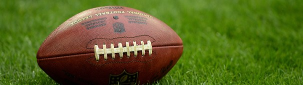 American Football NFL Blog Header