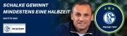Bundesliga-Vorschau S04 Promi-Tipp Martin Max