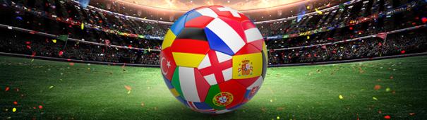 Fußball international