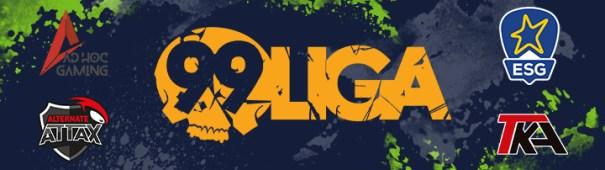 99Damage Liga Saison 14 Blog