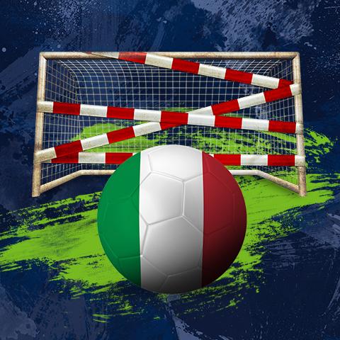 Italien 0:0 Cashback Blog