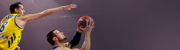 Basketball Bundesliga Blog Header