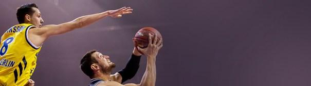 Basketball Bundesliga Blog Header
