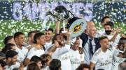 Primera Division Blog Bild 2020