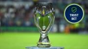 Super Cup trustBet Blog Bild