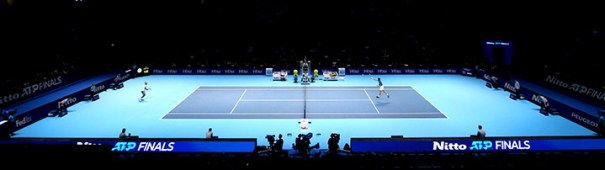 Blog Header ATP Tennis Finals 2020