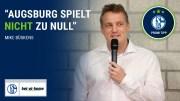 S04 Promi-Tipp Mike Büskens 11. Spieltag